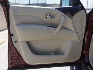 Infiniti Dealership Kansas City >> 2020 INFINITI QX80 Luxe in Wichita, KS | Kansas City